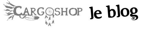 Blog Cargo Shop